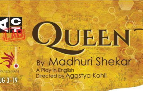 Queen Revised Banner