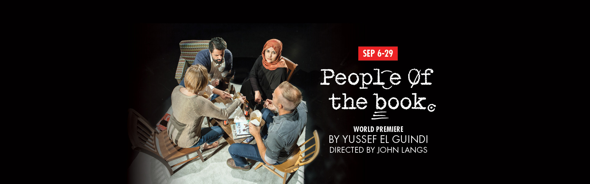 2019 People of the Book Banner Image