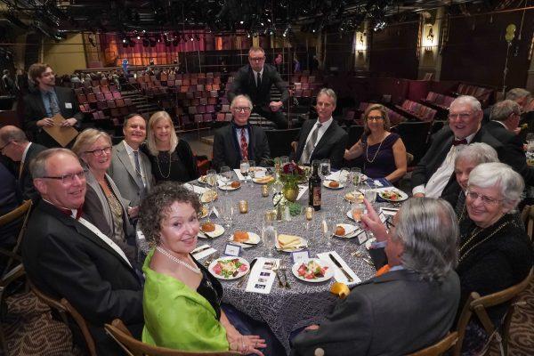 2018 ACT Gala Dinner