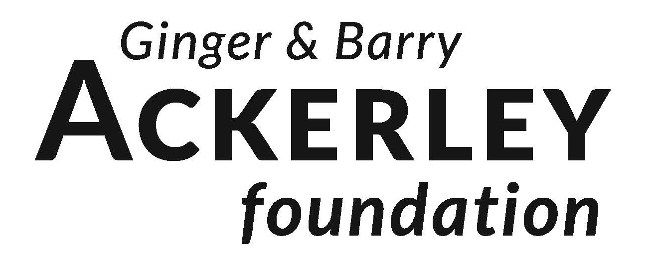 The Ginger & Barry Ackerley Foundation