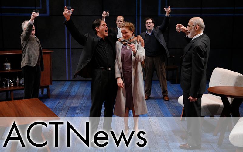 ACTNews Edition 1 header